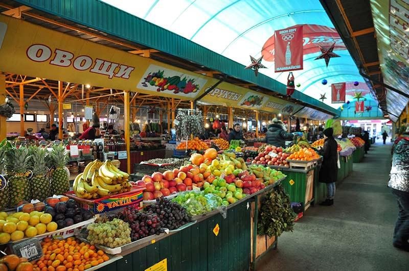 بازار ادلر