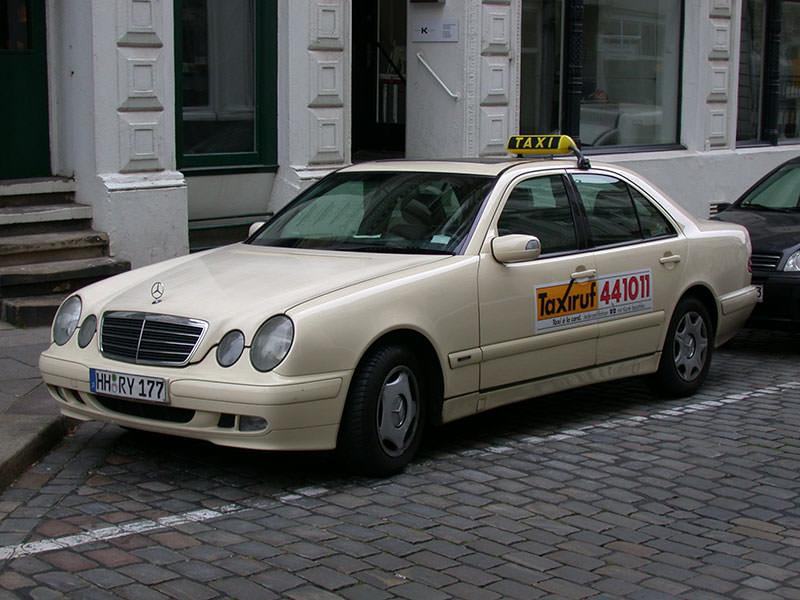 حمل و نقل عمومی در برلین