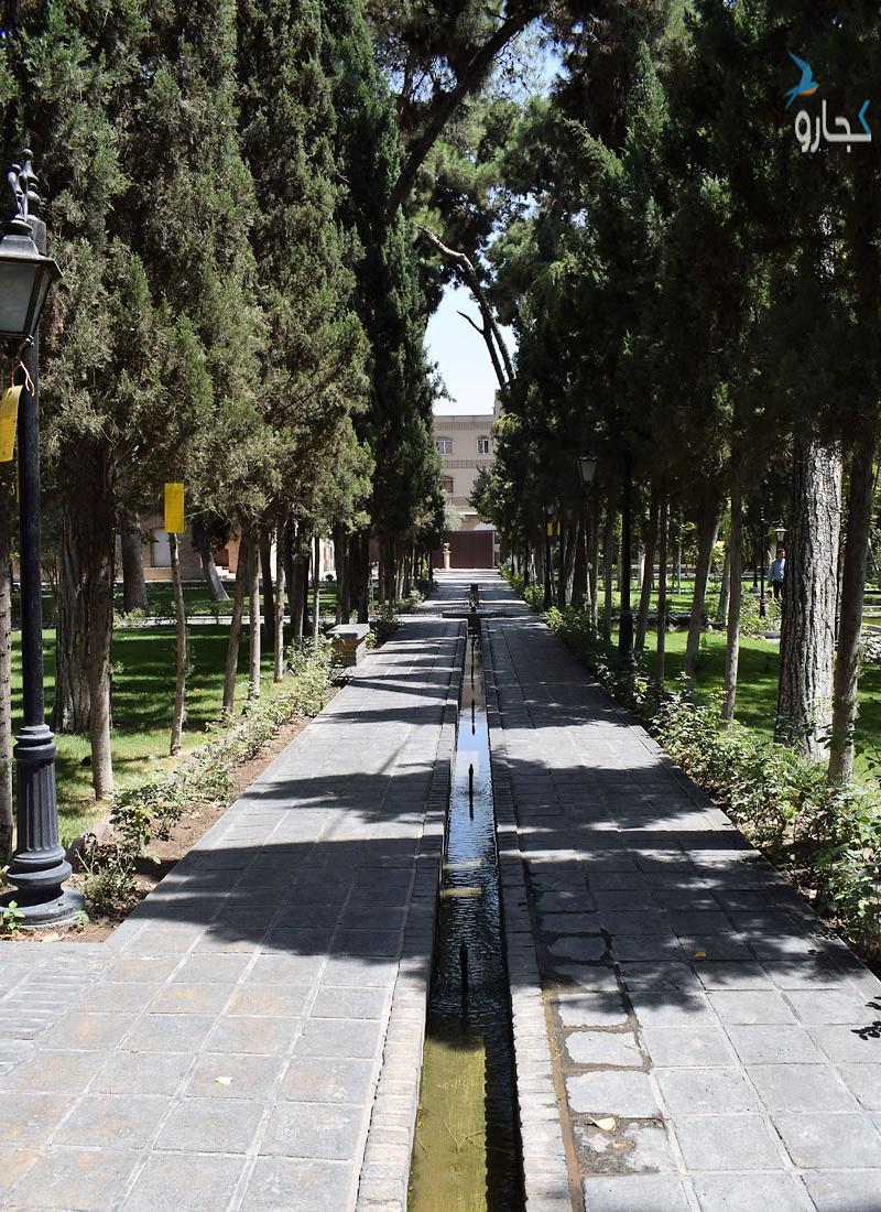 باغ موزه نگارستان