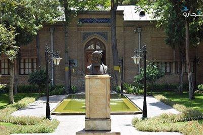 باغ نگارستان، قدیمی ترین باغ تهران