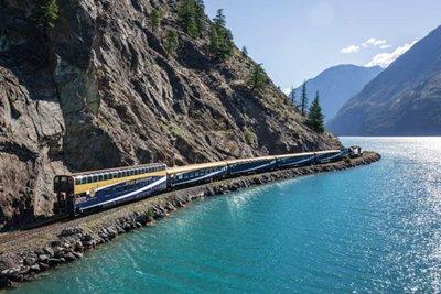 راهآهن های رویایی آمریکای شمالی را بشناسید