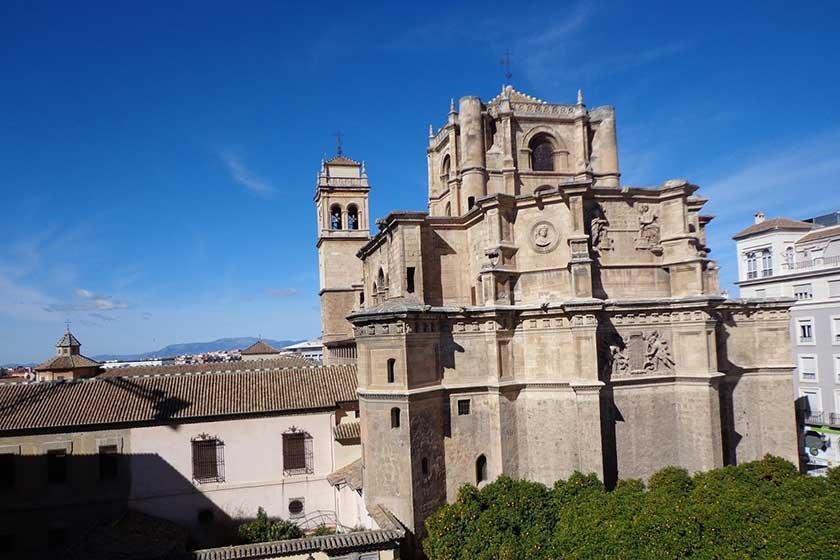 صومعه سن جرونیمو