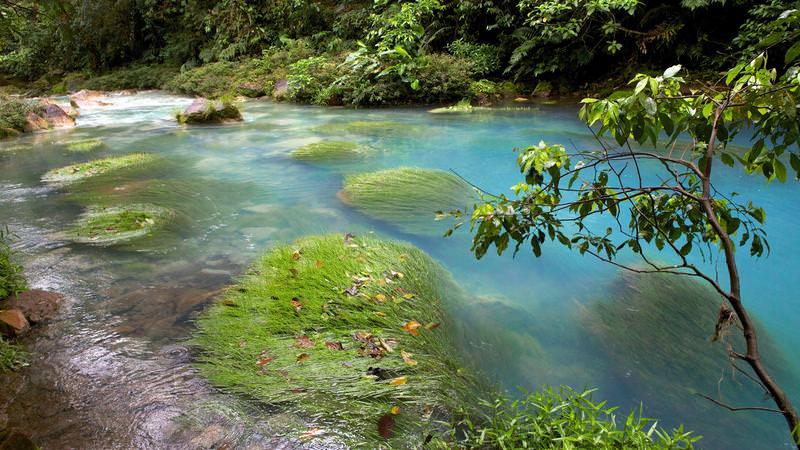 آبشار ریو کلسته