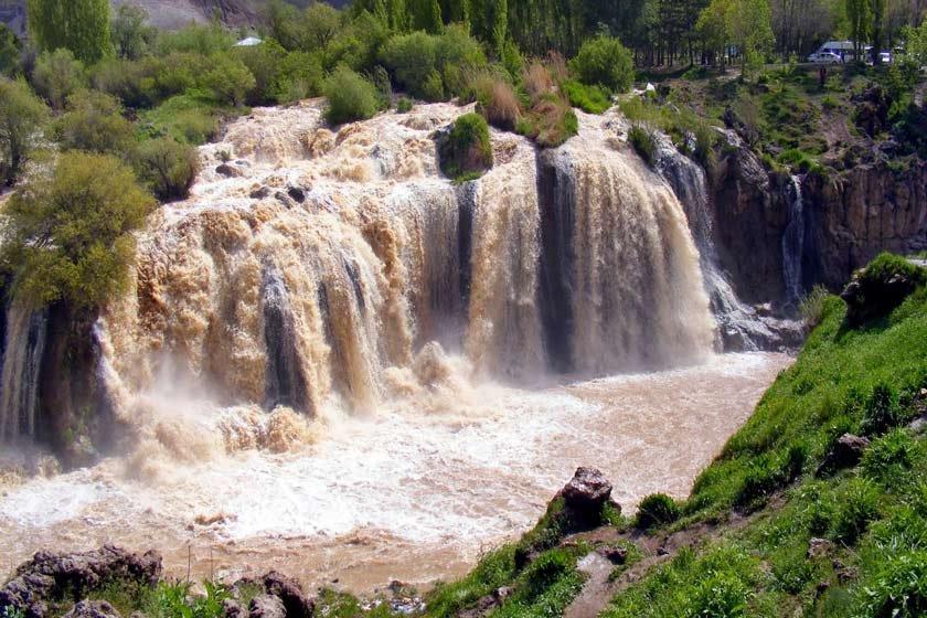آبشار مرادیه