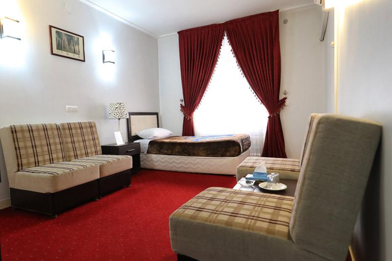 هتل در ماکو