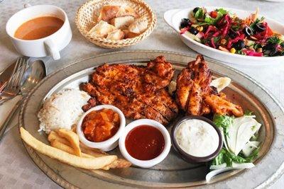 بهترین رستوران های حلال در سئول، کره جنوبی