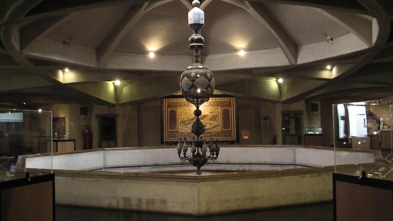 موزه ملی قرآن کریم