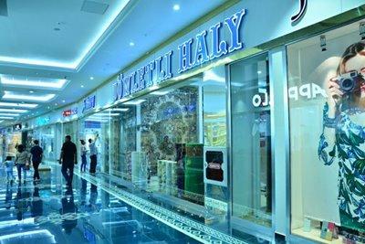 راهنمای خرید در عشق آباد، ترکمنستان
