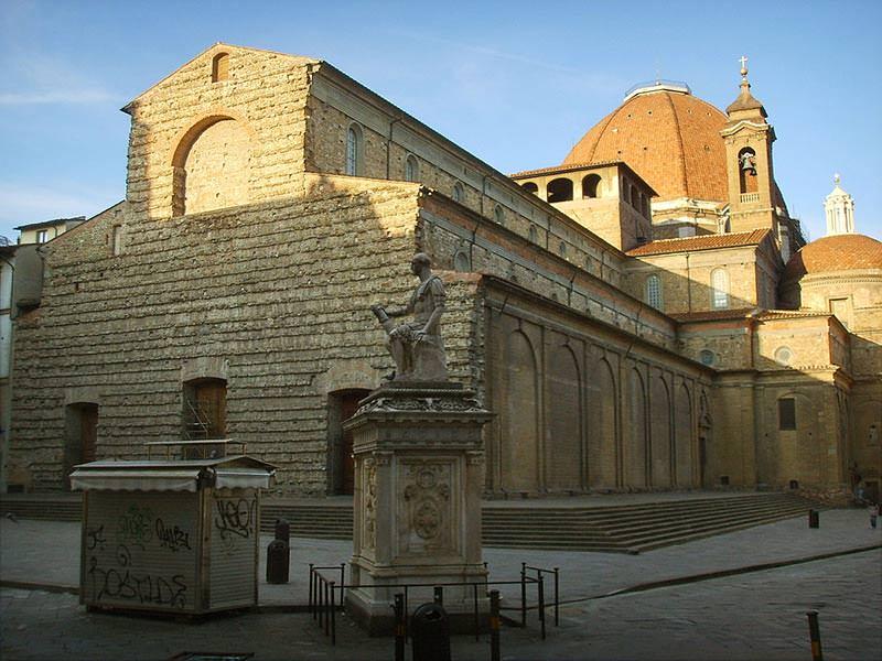 کلیسای سن لورنزو