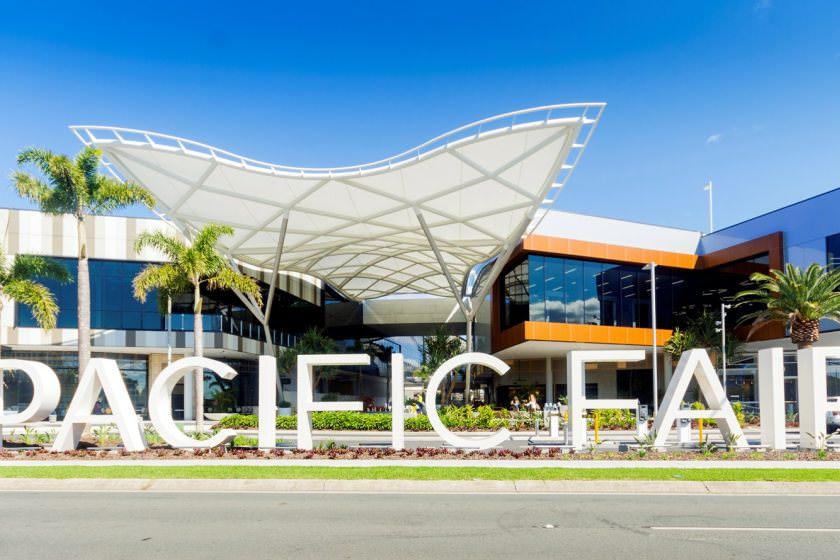 بهترین مراکز خرید گلدکست، استرالیا