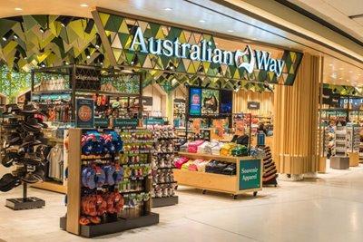 سوغات سیدنی، بزرگترین شهر استرالیا