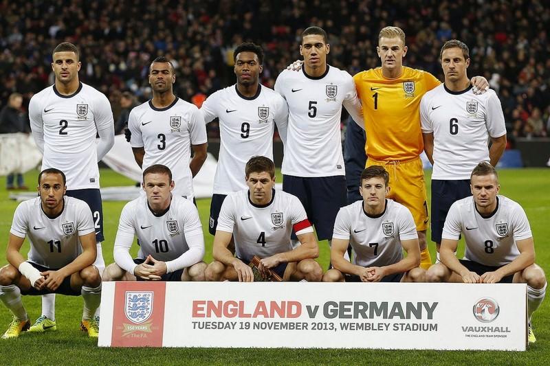 معرفی ورزش ملی انگلستان؛ فوتبال