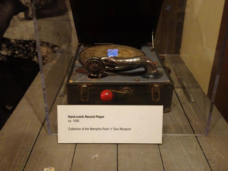 موزه موسیقی راک و روح آمریکا
