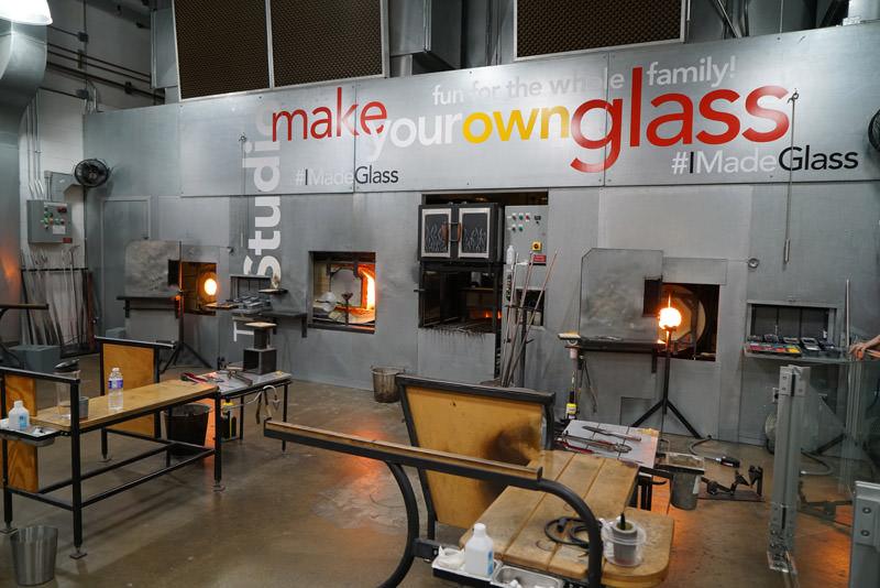 موزه شیشه کورنینگ