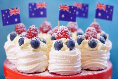 محبوب ترین غذاهای محلی استرالیا