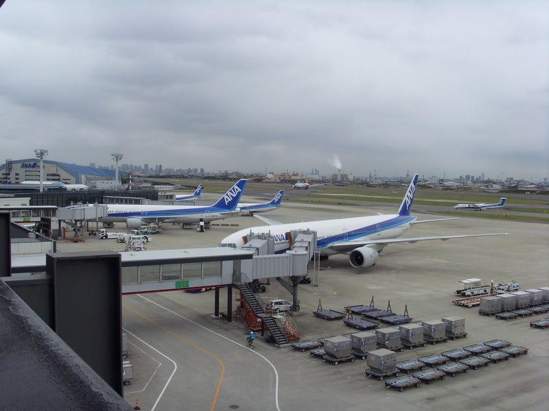 فرودگاه اوساکا