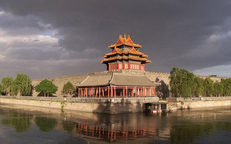 شهر ممنوعه  حقایق جالب درباره شهر ممنوعه؛ چین 27b10927 ad76 4f38 a733 1bce7436d022