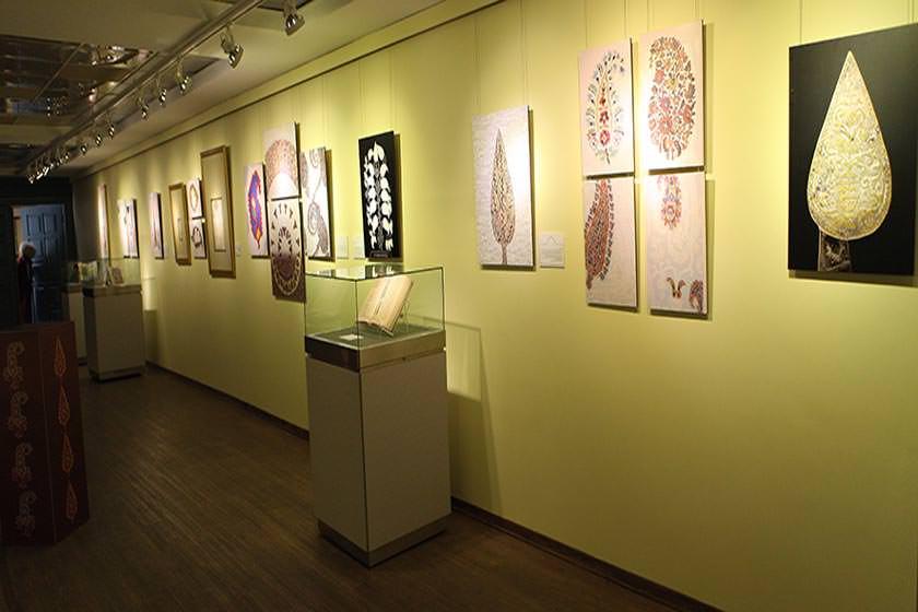 موزه اقوام گرمسار میزبان برگزاری نمایشگاه سروستان