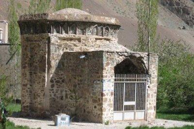 برج تهمینه، برجی به قدمت تیموریان در جاده چالوس