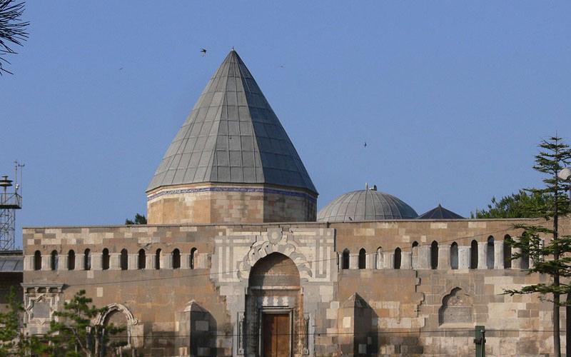 مسجد علاالدین