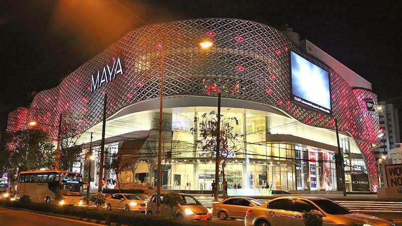 راهنمای خرید در چیانگ مای