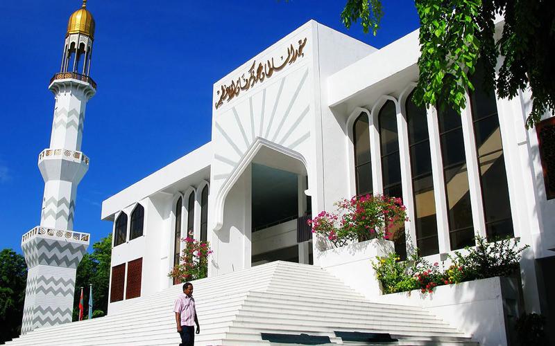 مسجد ماله