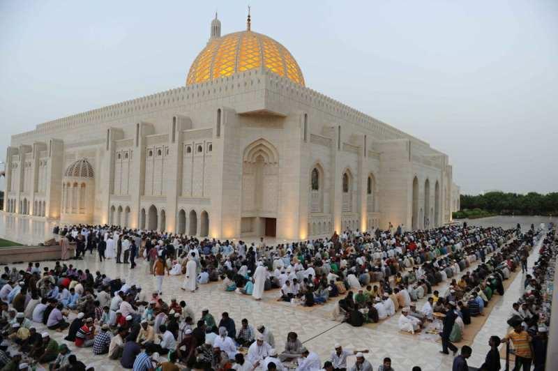 سنت های ماه رمضان در سراسر دنیا