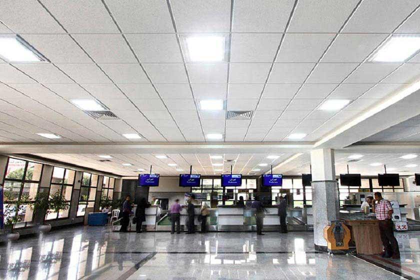 فرودگاه کرمانشاه