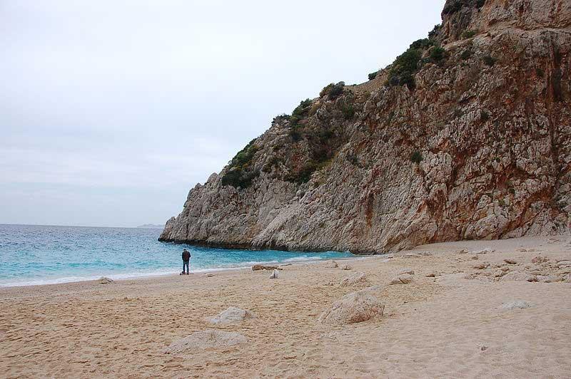 ساحل کاپوتاس
