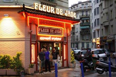 رستوران های نیس، شهر ساحلی فرانسه