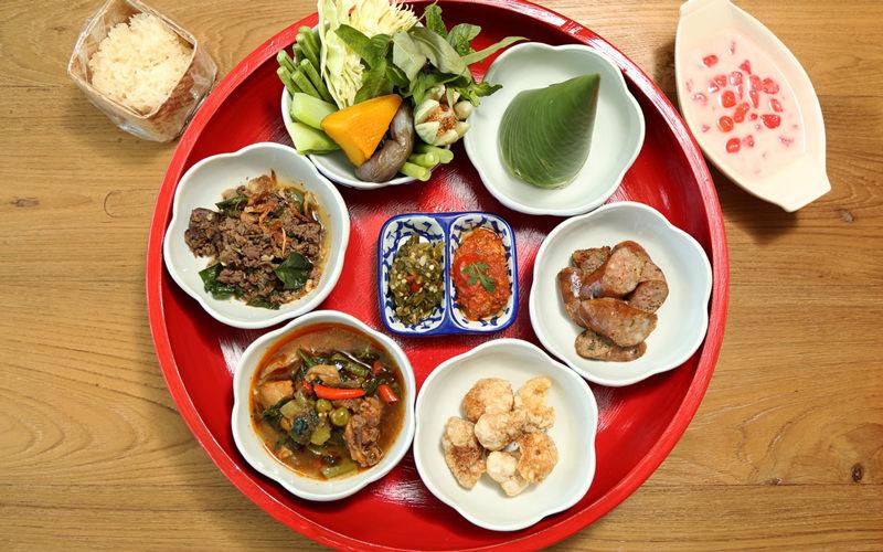 رستوران Huen Phen