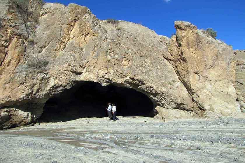 غار علی شیخ، غار ناشناخته آذربایجان