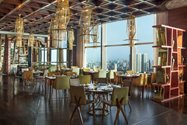 هتل سنت رجیس بمبئی (The St. Regis Mumbai)