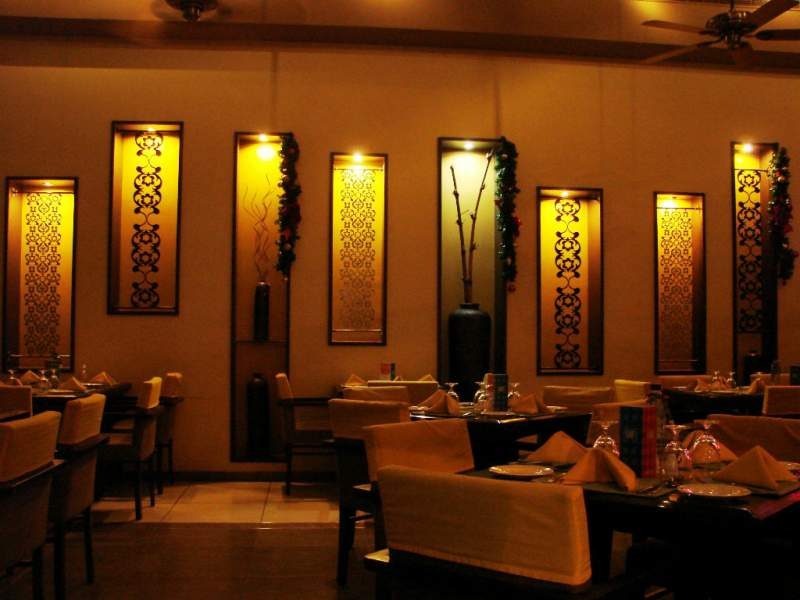 رستوران های گوا