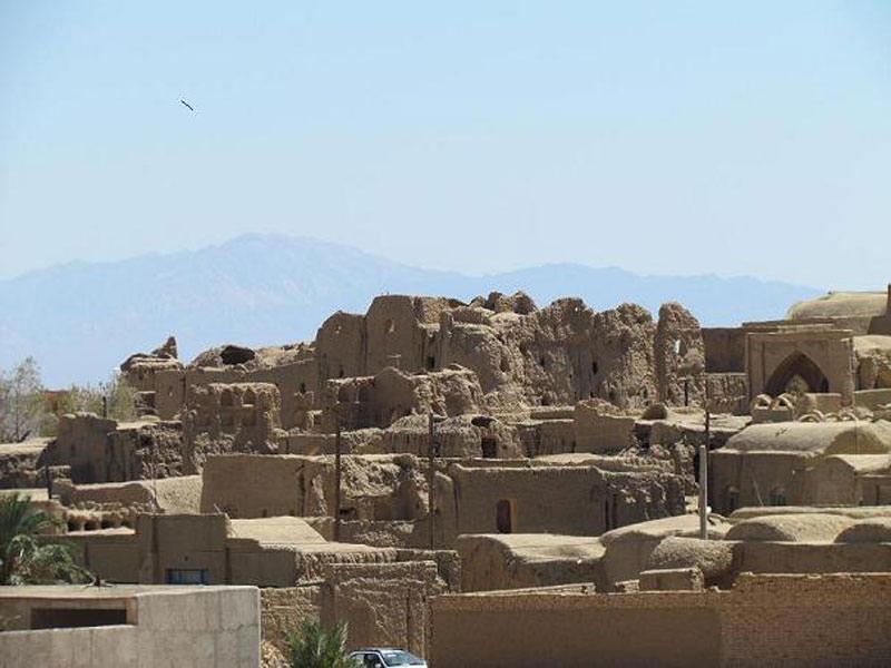 روستای بیاضیه