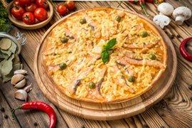 بهترین رستوران های پیزا را بشناسید