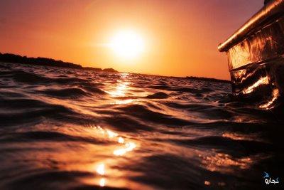 خلیج گواتر؛ یکی از زیباترین نقاط جنوب شرق ایران