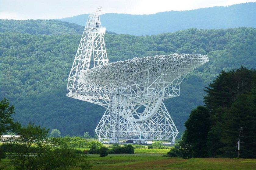 ممنوعیت سیگنال در شهر کوچک ویرجینیای غربی