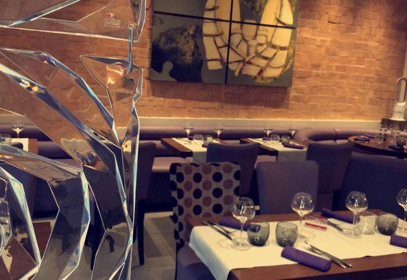 رستوران Le Vingt4