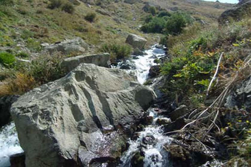 چشمه گیلیله