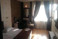 هتل کاوه ساوه استان مرکزی
