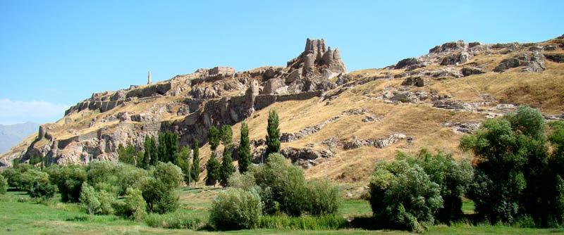 قلعه وان