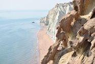 سواحل جزیره هرمز و لارک