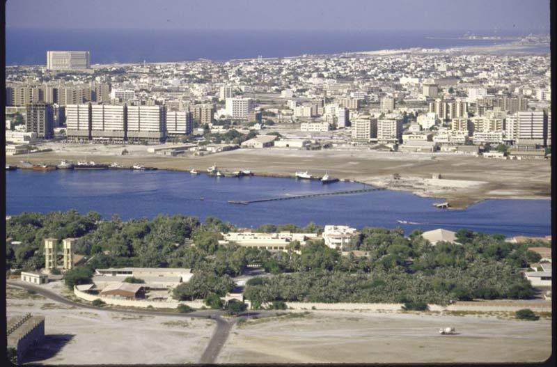 دبی قدیم