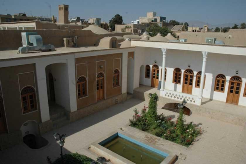موزه تاریخ شهر دامغان به مدت یک ماه تعطیل شد
