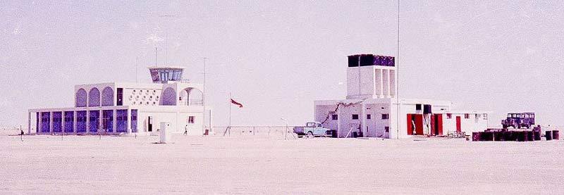 فرودگاه قدیم دبی