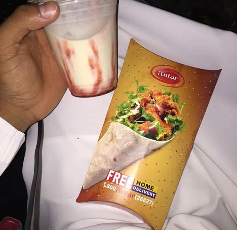 رستورانهای ارزان دبی