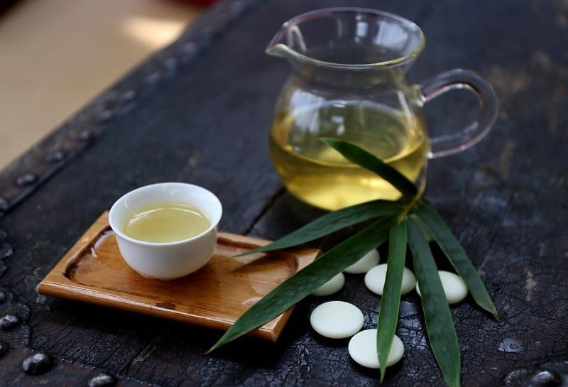 چای سفید برای مقابله با سرطان
