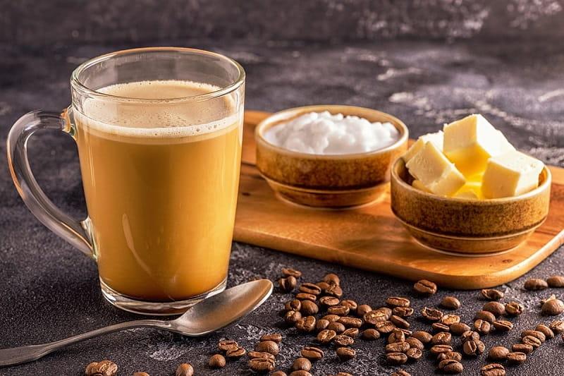 قهوه ضدگلوله