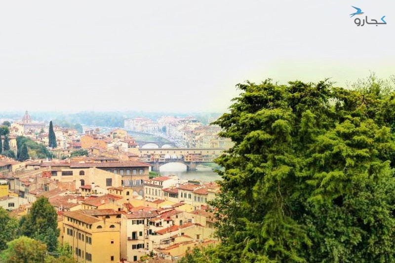 گردشی فوق العاده در شهرهای اطراف رم